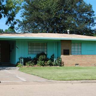 Medgar Evers Home Historic Site
