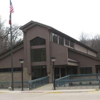 Dorothy Pecaut Nature Center