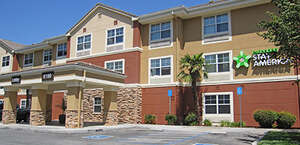 Extended Stay America San Jose Edenvale - North