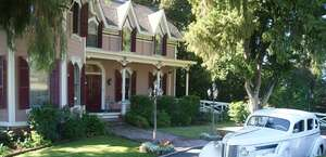 The Gables Wine Country Inn