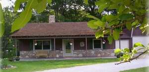 Bed and Breakfast of Cabin Cove