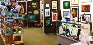 Artist Loft Gallery