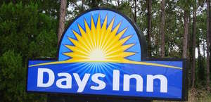 Days Inn - University