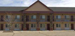 Quality Inn & Conference Center- Nebraska