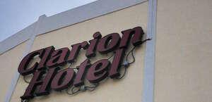 Clarion Hotel Airport Greensboro