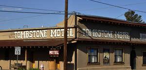 Tombstone Arizona Motel