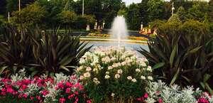 Leila Arboretum