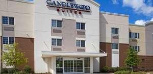 Candlewood Suites Eastchase Park