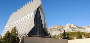 United States Air Force Academy Visitor Center