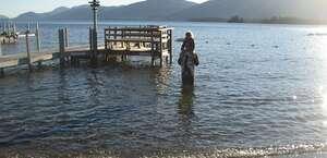 Golden Sands Lake George