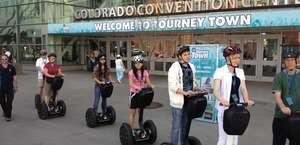 Colorado Segway Tours