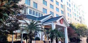 Hilton Garden Inn New Orleans Convention Center