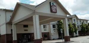 Oak Tree Inn Rawlins