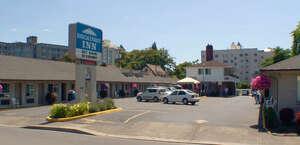 Broadway Inn Eugene
