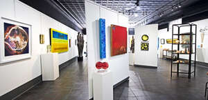 Surface Gallery