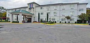 Motel 6 Dallas, Tx - North - Richardson