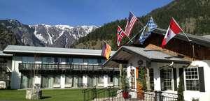 Der Ritterhof Motor Inn