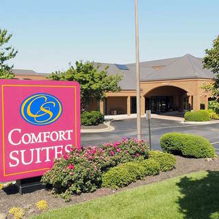 Comfort Suites North Bergen