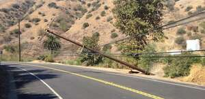 Brea Canyon Road