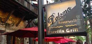 La Paloma River Walk