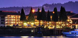Red Lion Hotel on the River Jantzen Beach