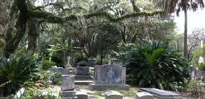Colonial Park Cemetery