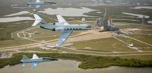Texas Air & Space Museum