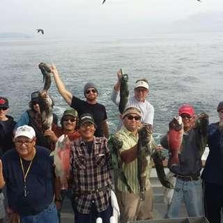 Stardust Sportfishing