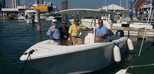 Universal Yacht Sales