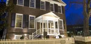 John Marshall House