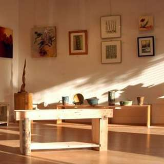 Siskiyou County Gallery Guide