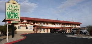 Hi-Desert Motel