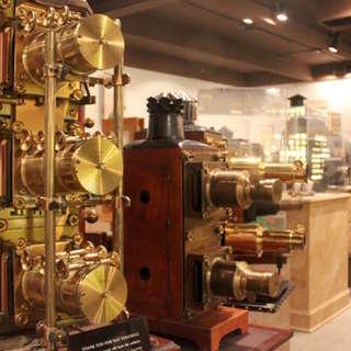 Magic Lantern Castle Museum