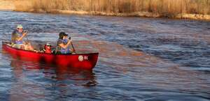 Quiet Waters Paddling Adventure