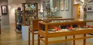 Bush Barn Art Center