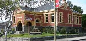 San Luis Obispo County Historical Museum