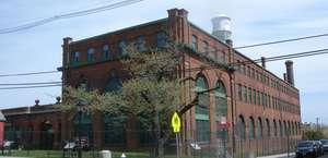 Thomas Edison Historical Park