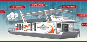Houseboatgraphics.Com