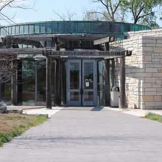 Western Historic Trails Center