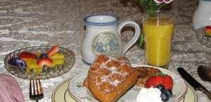 Hearthside Bed & Breakfast
