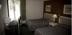 Palm Tree Inn Extended Stay