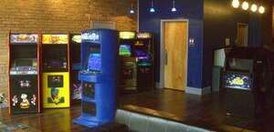 America's Playable Arcade Museum