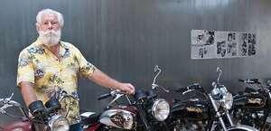Jameson's Classic Motorcycle Museum