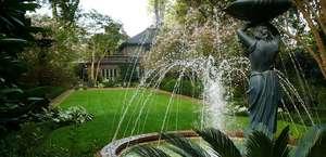 Biedenharn Museum & Gardens