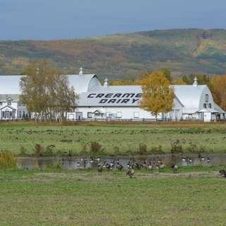Creamers Field State Migratory Waterfowl Refuge
