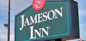 Jameson Inn Auburn