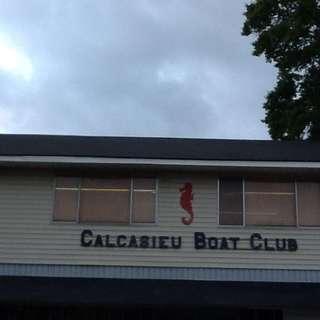 Calcasieu Boat Club At Lake Charles