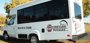 Moon's Vineyard Voyages Llc