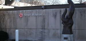 Smart Museum of Art at University of Chicago