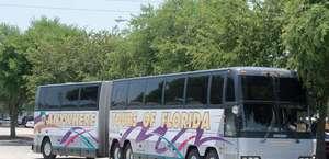 Anywhere Tours Of Florida, Inc